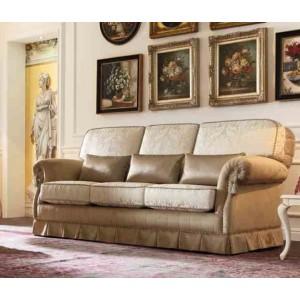 GIORGIO CASA диван трехместный S133