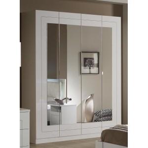 ALASKA Шкаф 4-х Дверный 219080001