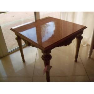 Modenese Gastone стол квадратный 3113