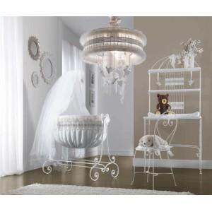 Angels Кованая мебель в детскую IM 483