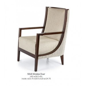 CABOT WRENN Кресло Window Chair 5818
