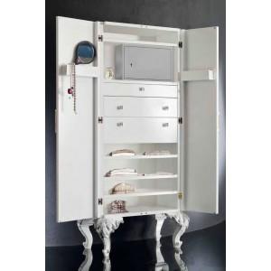 BAROQUE шкаф 2 створчатый BAROQUE7
