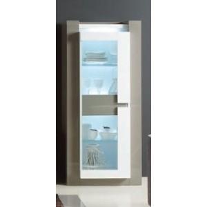Rimini витрина однодверная 220040003