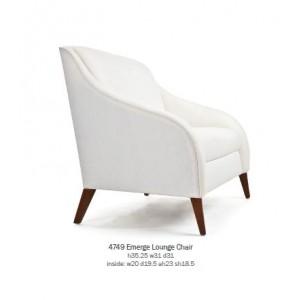 CABOT WRENN Кресло Emerge Lounge Chair 4749