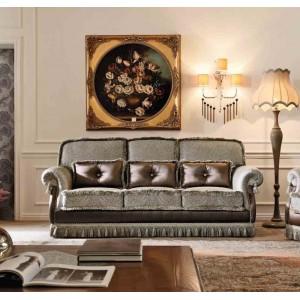 GIORGIO CASA диван 3х местный S103