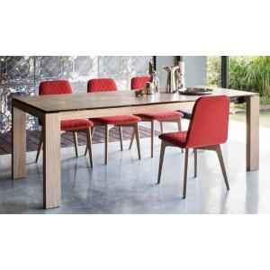 Calligaris Стол обеденный в гостиную CS/4069-LV 180