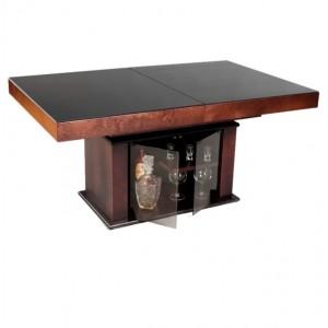 Стол-трансформер с баром, Оптимата-арт.304SJ