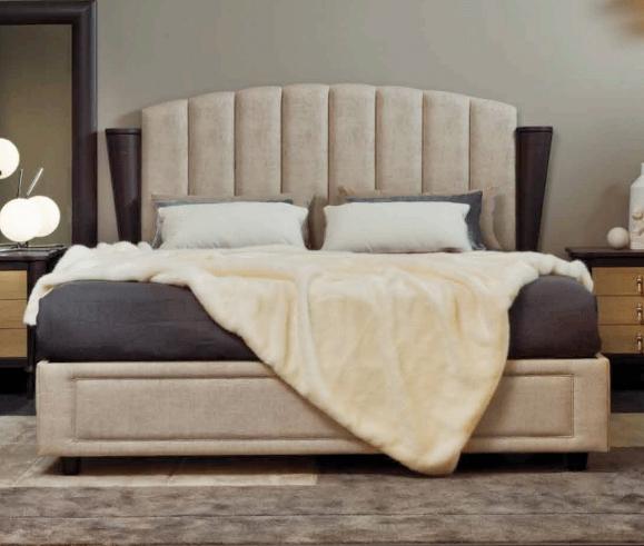 Кровать Letto  2160/180