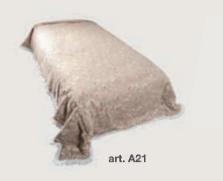 Постельное покрывало Copriletto A21