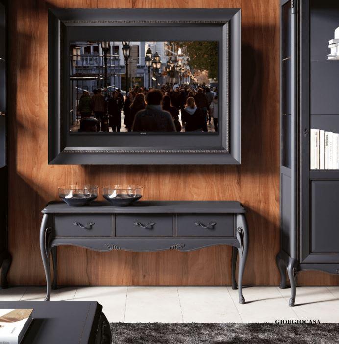 Valpolicella Подставка под телевизор 1463  BLU