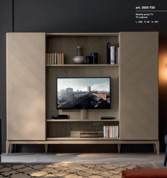 Talento подставка для телевизора 3500  F20