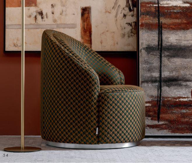 Talento Кресло S421 K302