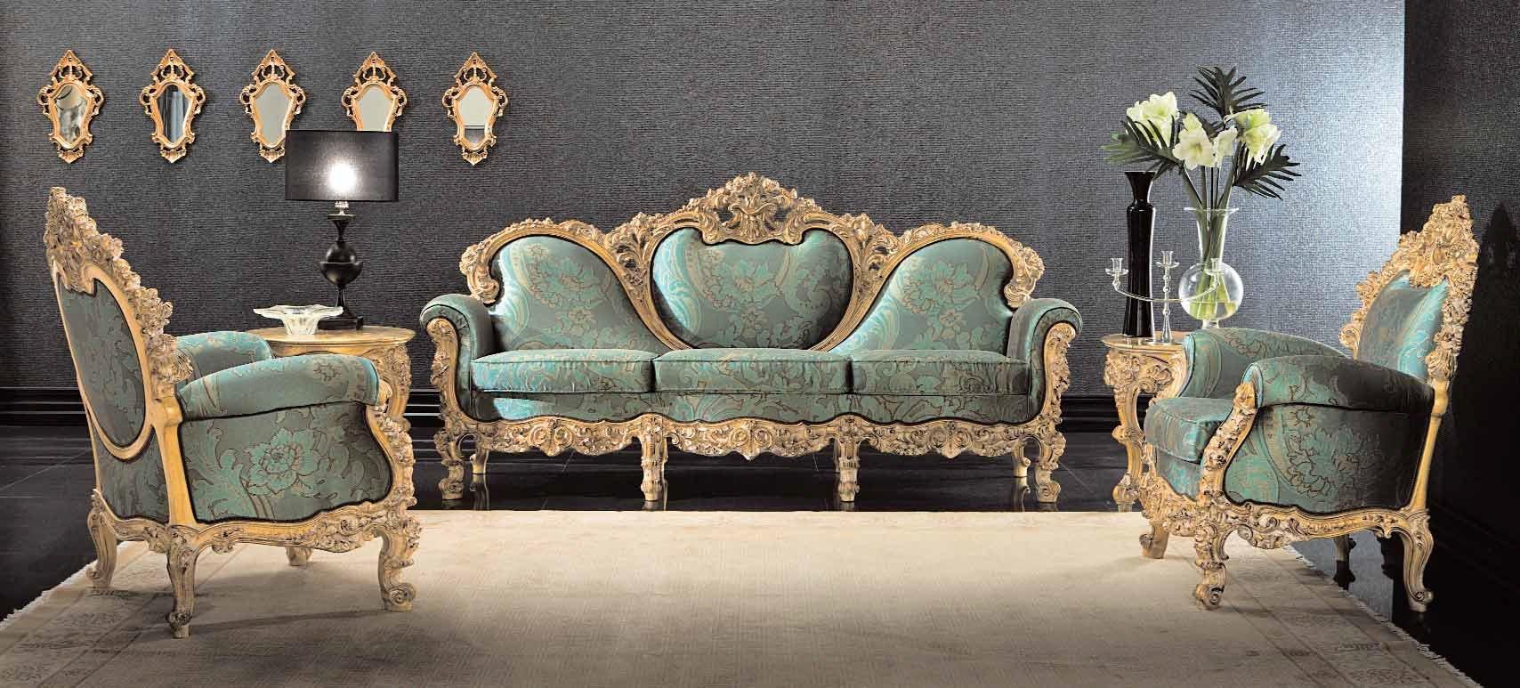 PLUTONE комплект мягкой мебели 95886