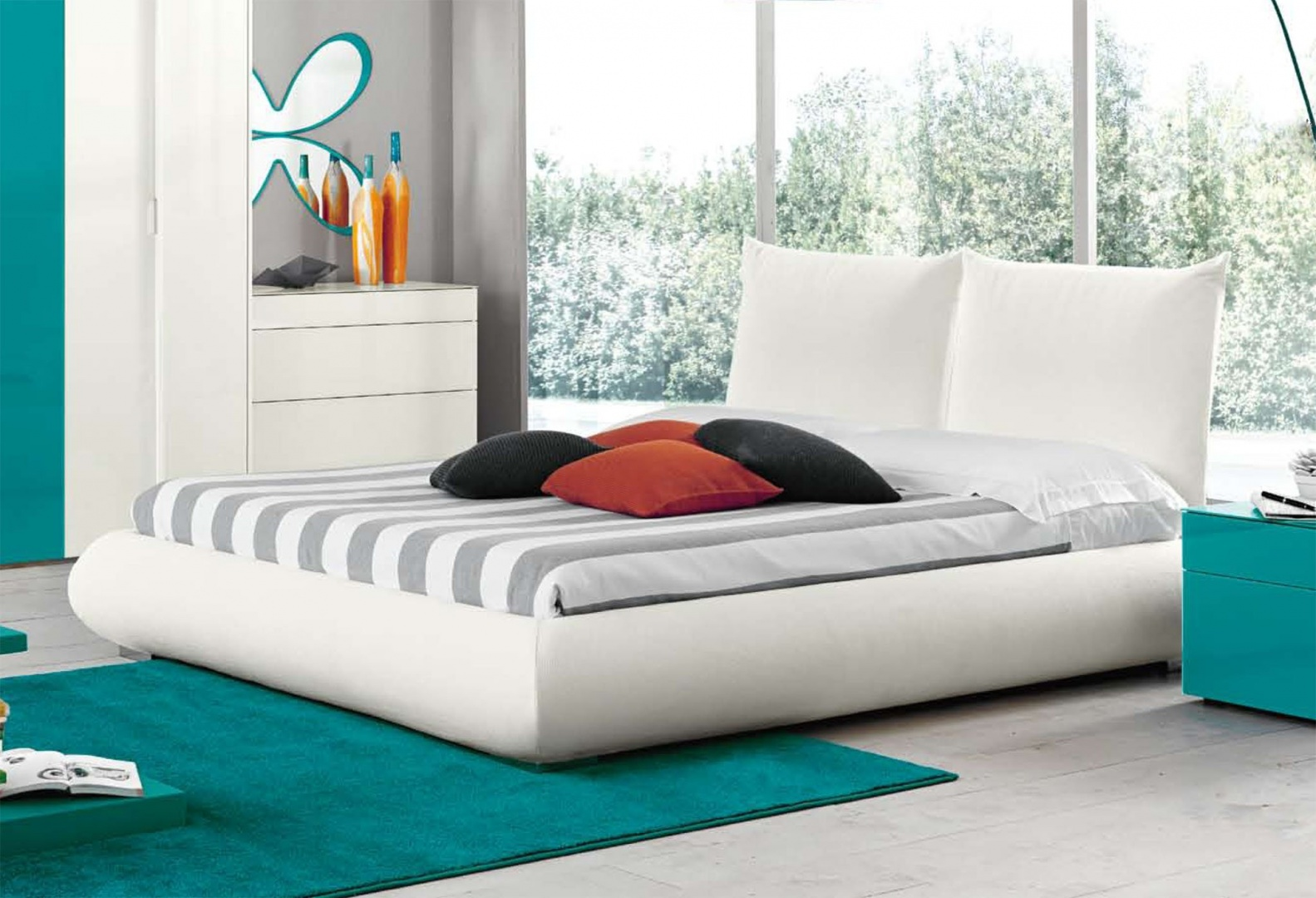 Flash кровать TL06G
