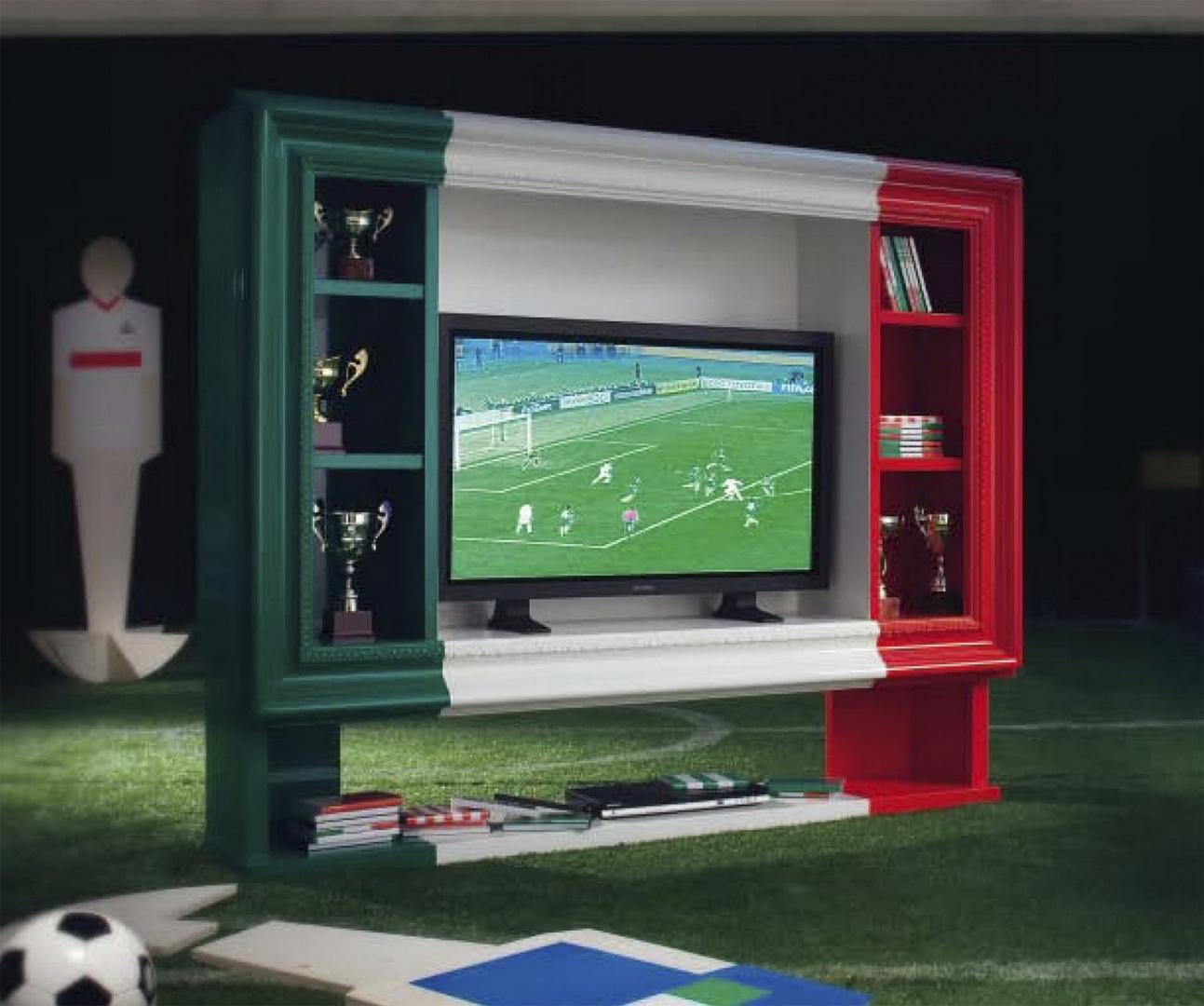 FOOTBOL COLLEKTION подставка под ТВ sport addicted FC3
