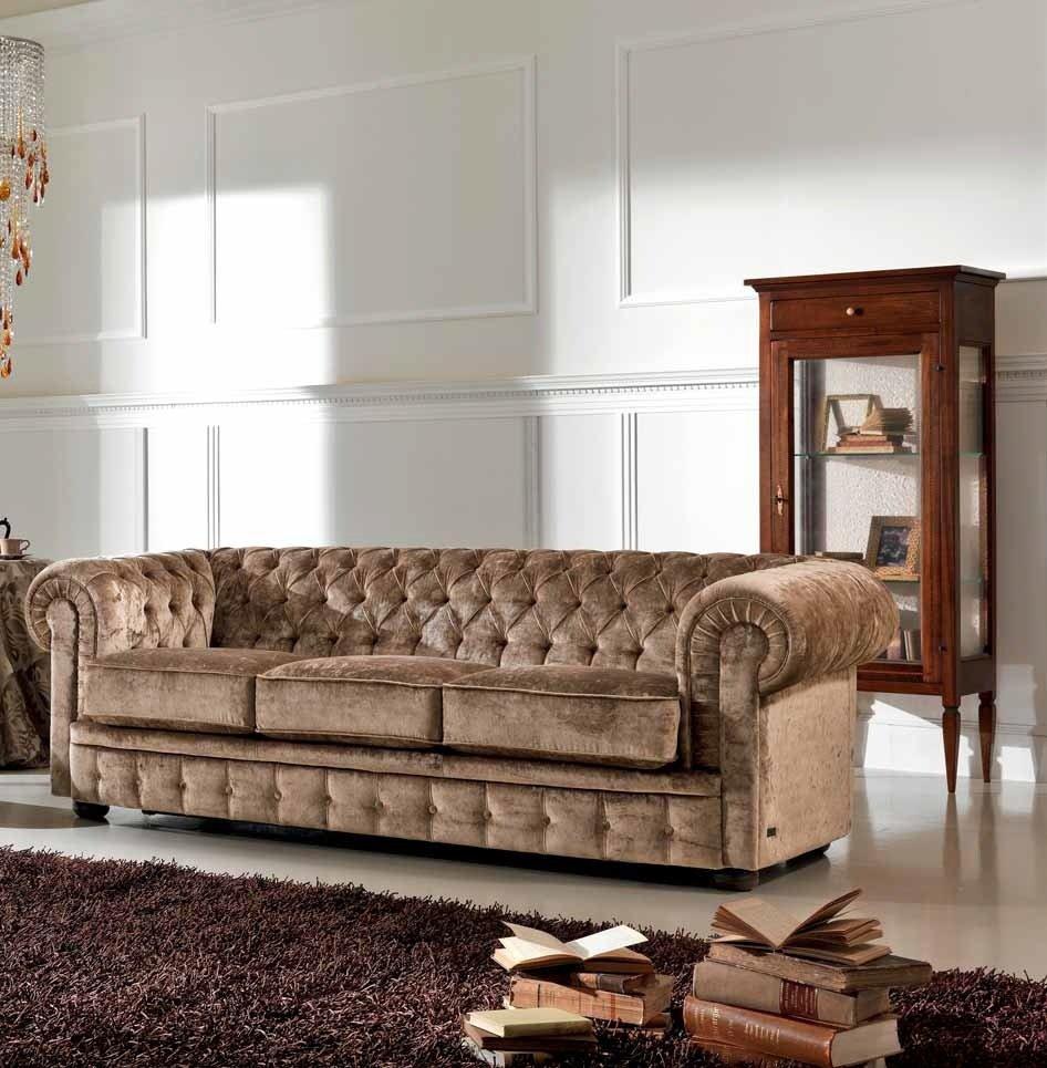 Chester диван 3 р 89068