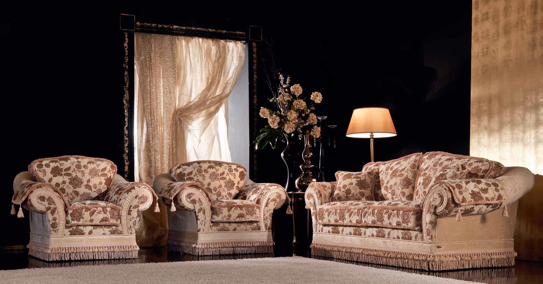 Bellini комплект мягкой мебели 89058