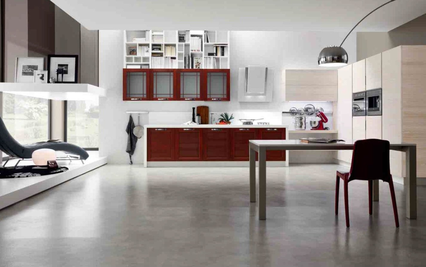 BIANCA кухня 92561
