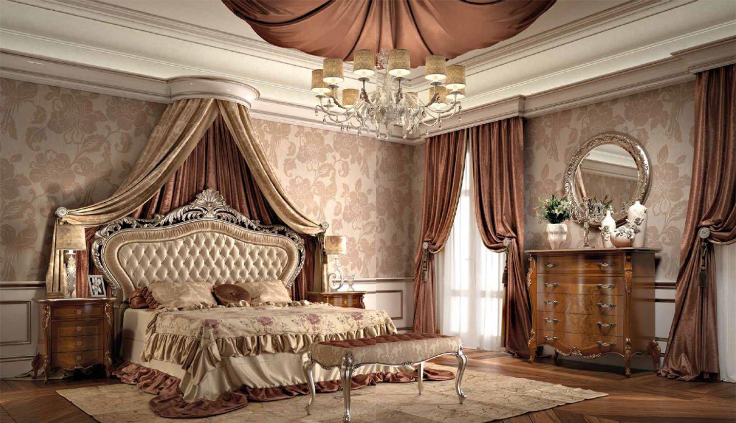 Aurora спальня 93861