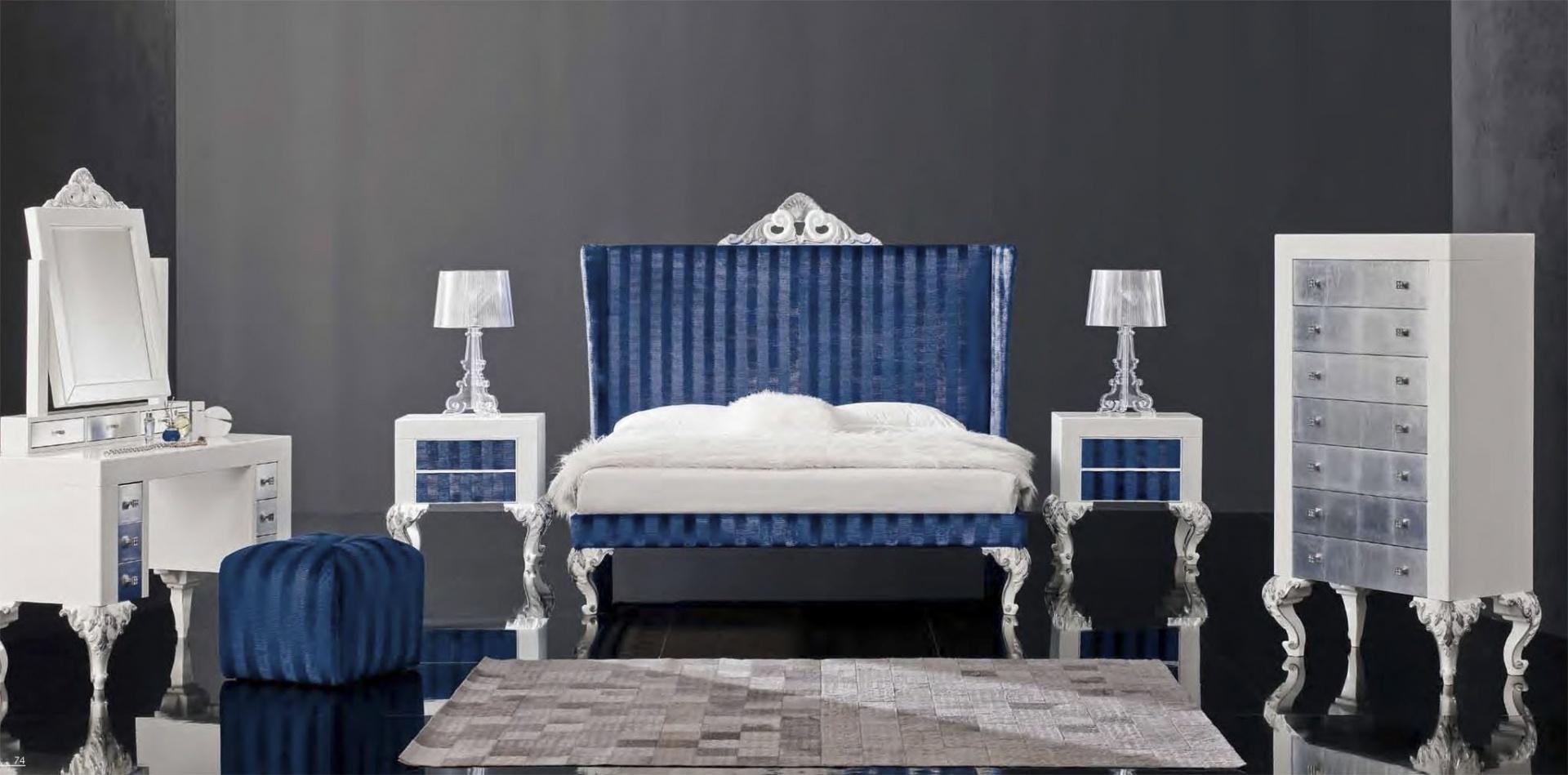 BAROQUE мебель для спальни IM366