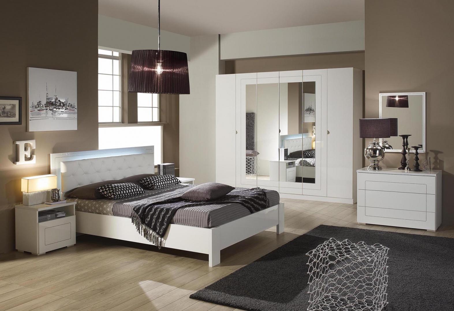 ALASKA спальня 101374