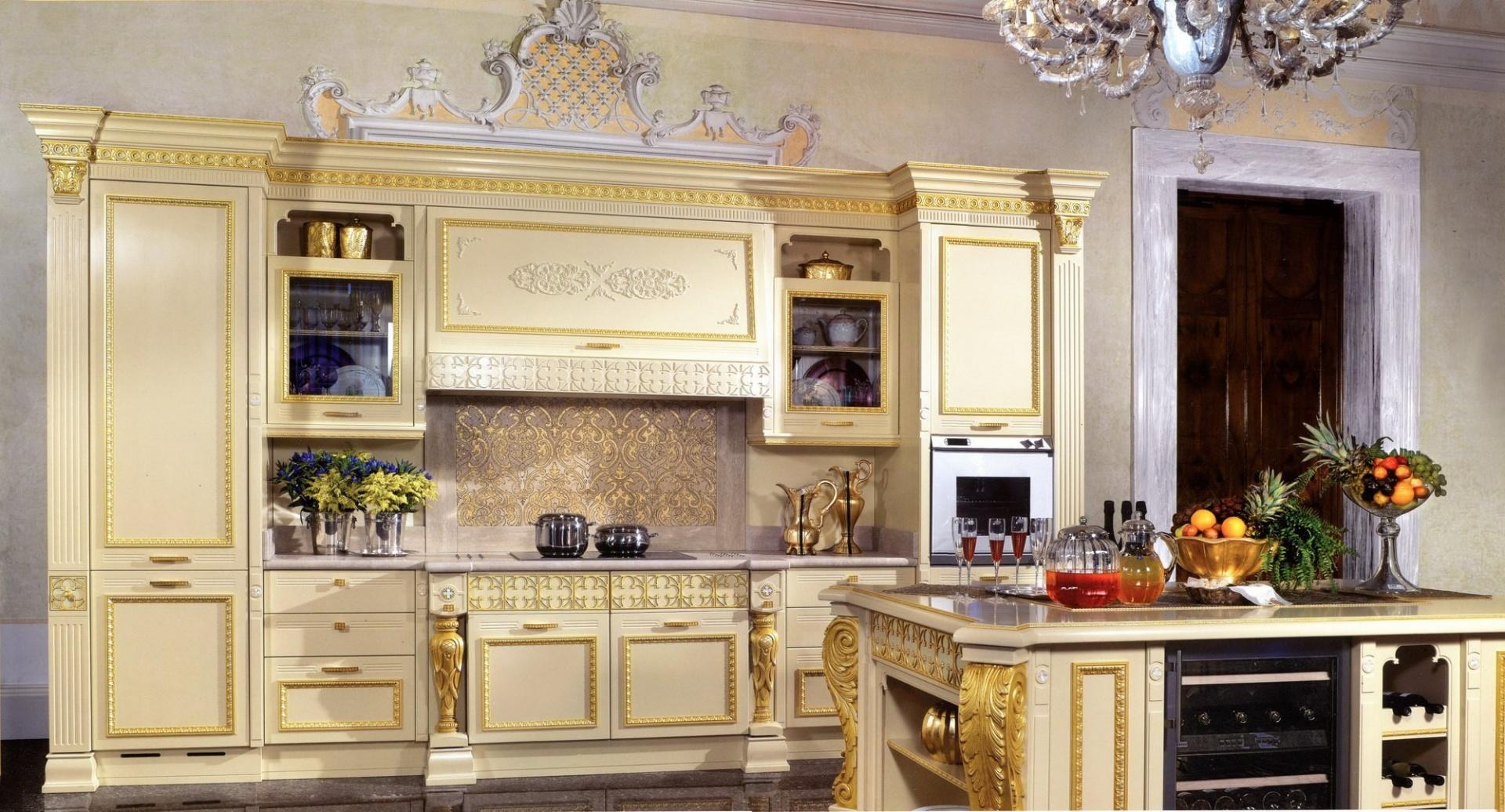 Prestige кухня Prestige 1