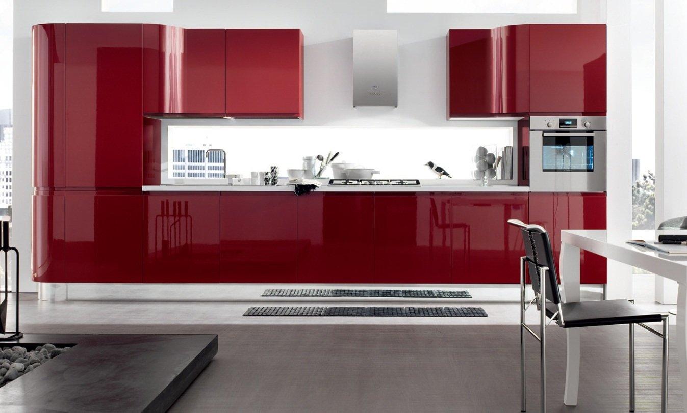 Capri кухня 102821