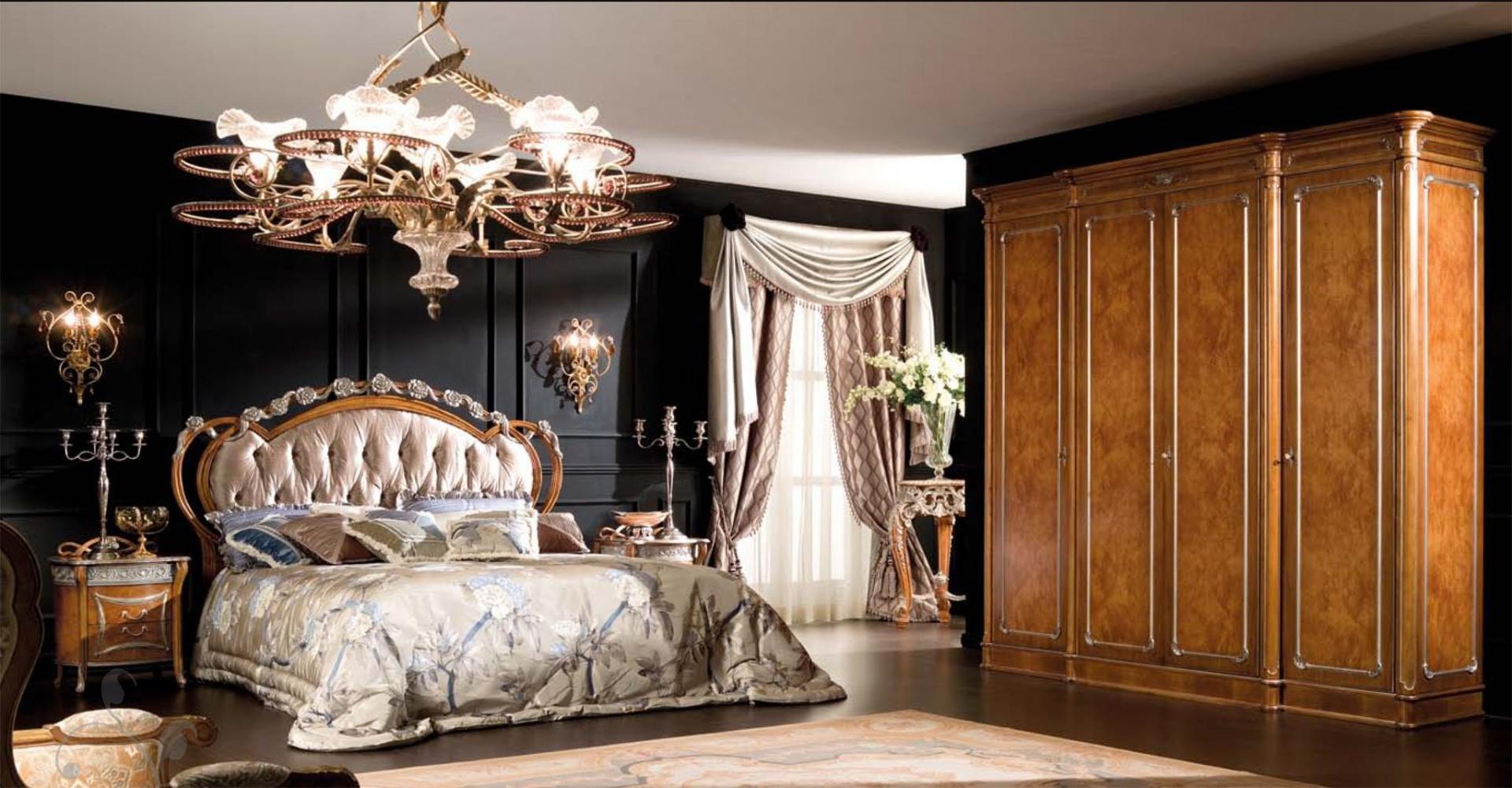 INFNITY FLAIR красивая спальня IM56
