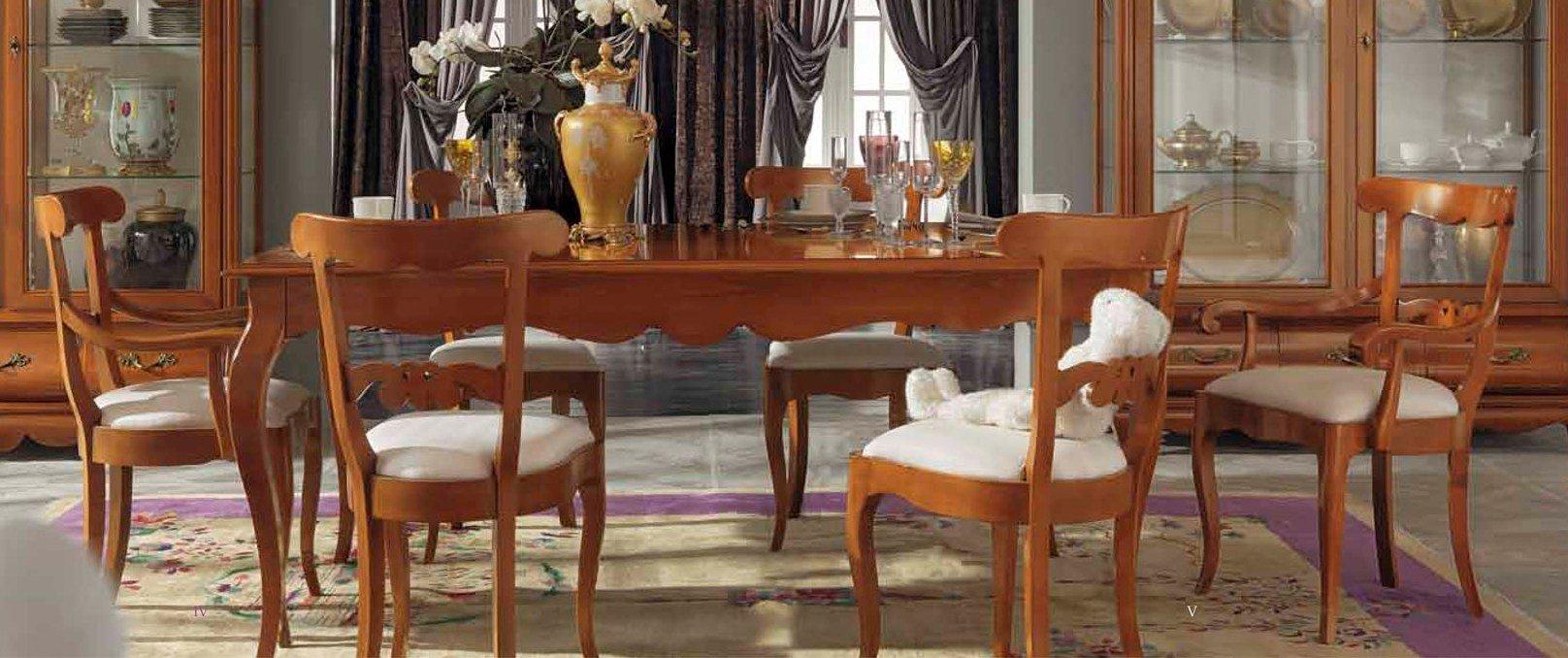 Madeira классическая гостиная Ciliegio IM72