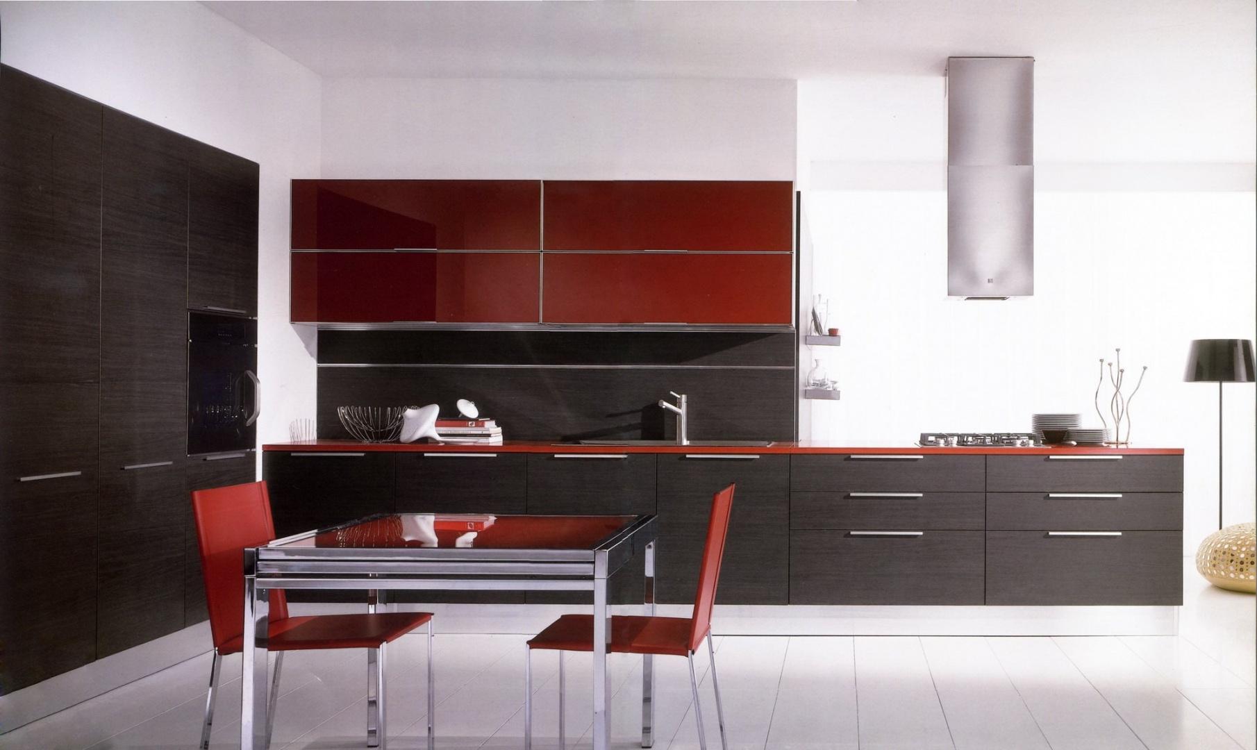 Mia кухня Mia 1