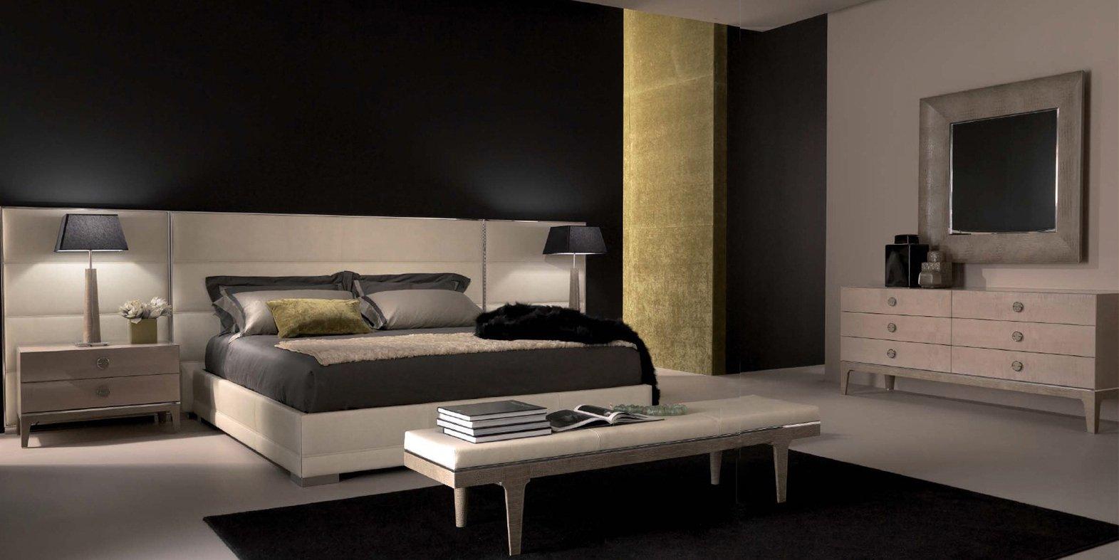 M-PLACE современная спальня 97613