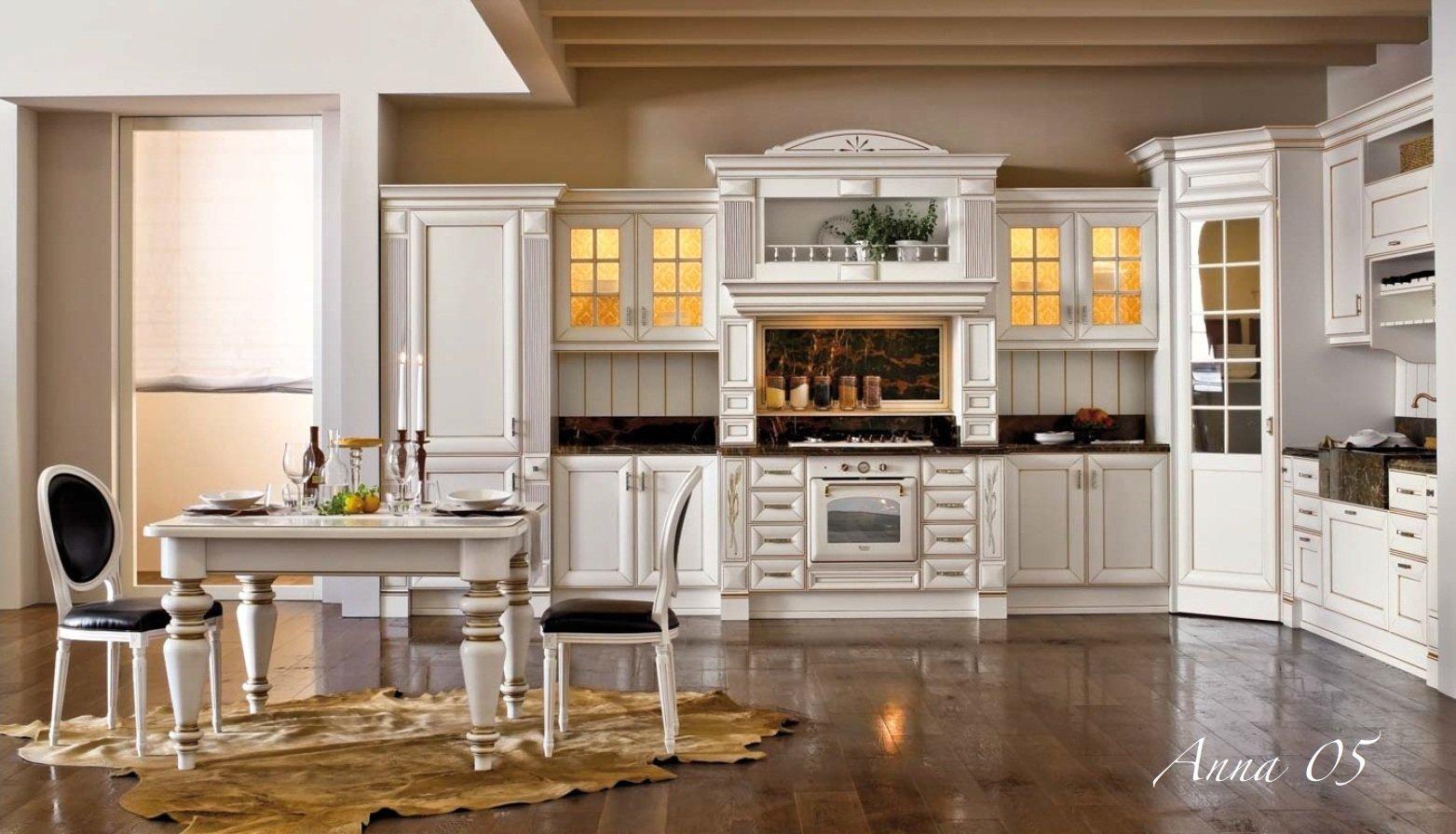Anna кухня 85677