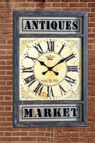 DIALMA BROWN Настенные часы (арт. DB003058) DB003058