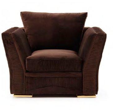 Garda кресло 9792P
