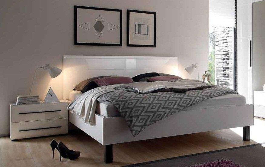 Harmony кровать 160*200, 2497BF31