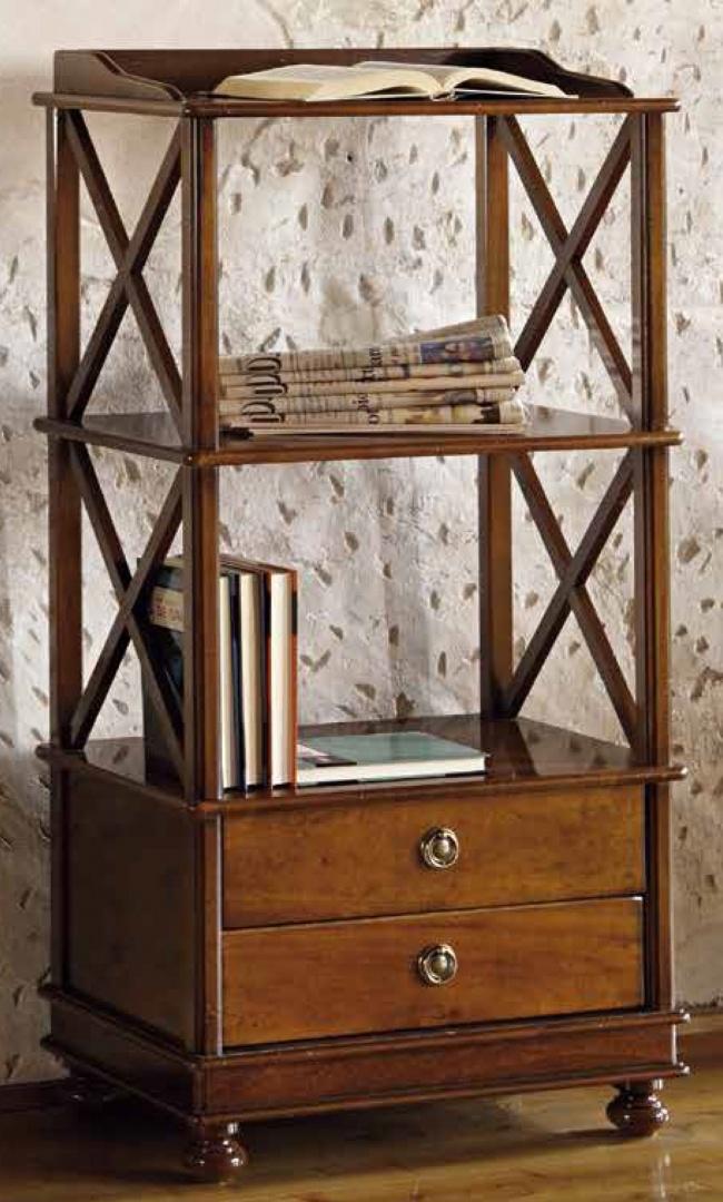 Complementi Книжный шкаф низкий 13051
