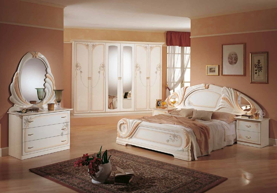 LORY спальня 95940