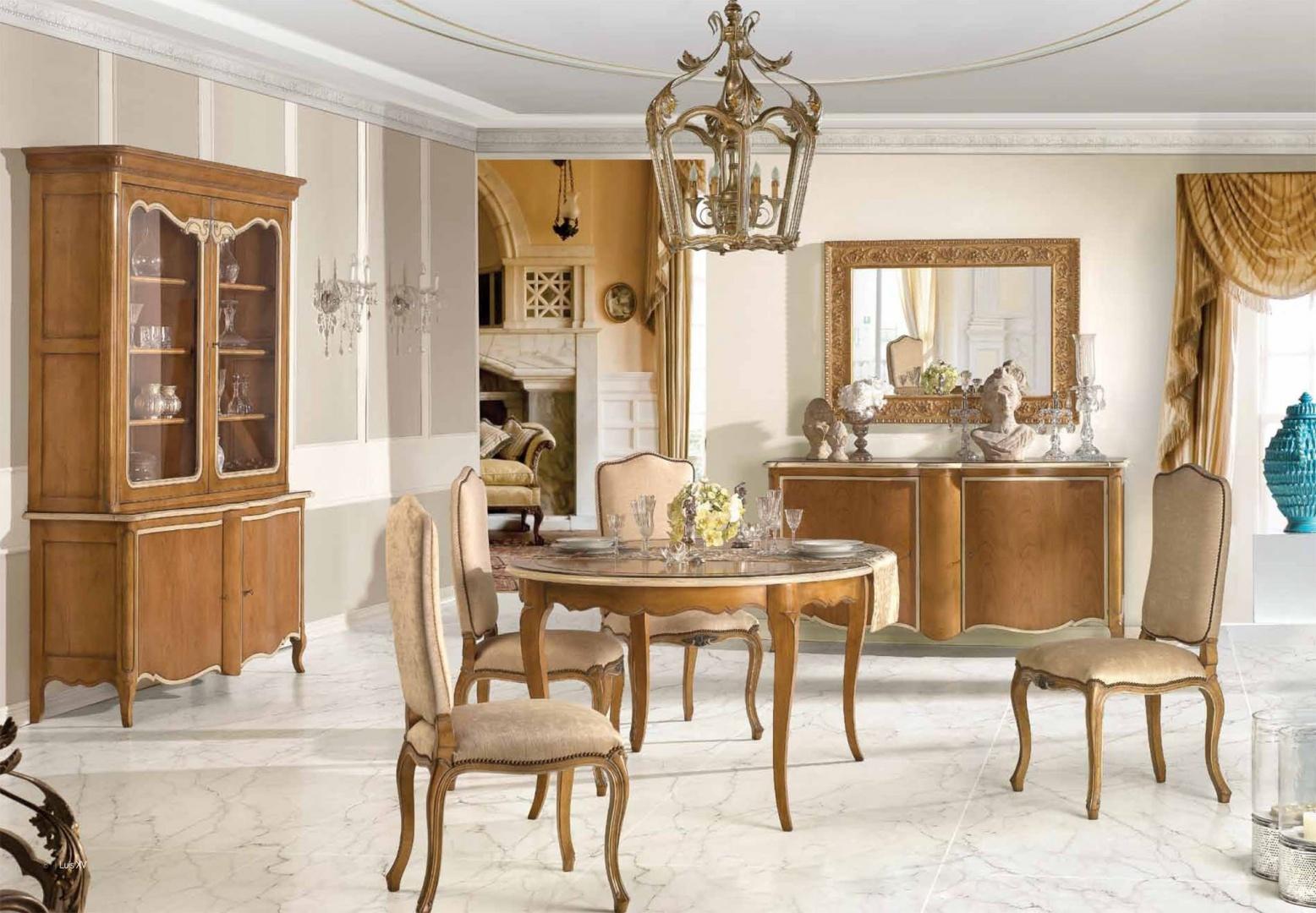 Luis XV мебель для гостиной IM129