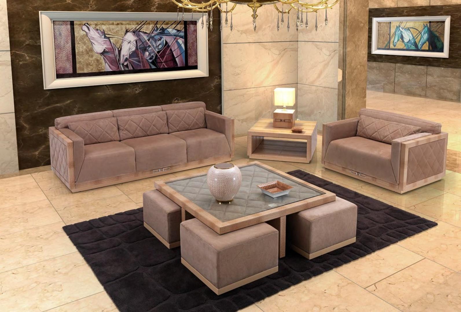 TRAFALGAR комплект мягкой мебели 89153