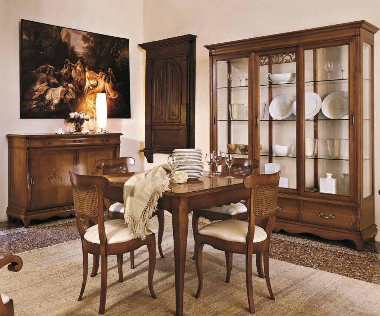Madeira классическая гостиная IM72