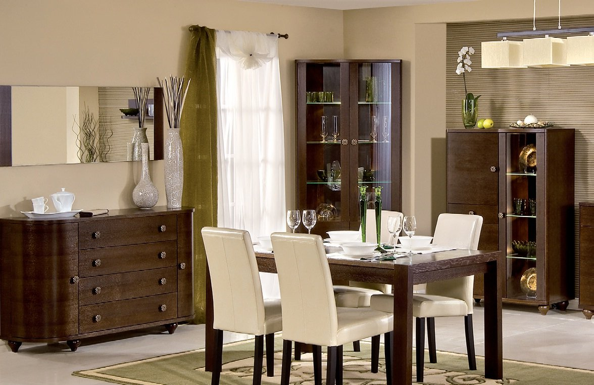 FUKS набор мебели в гостиную 102005