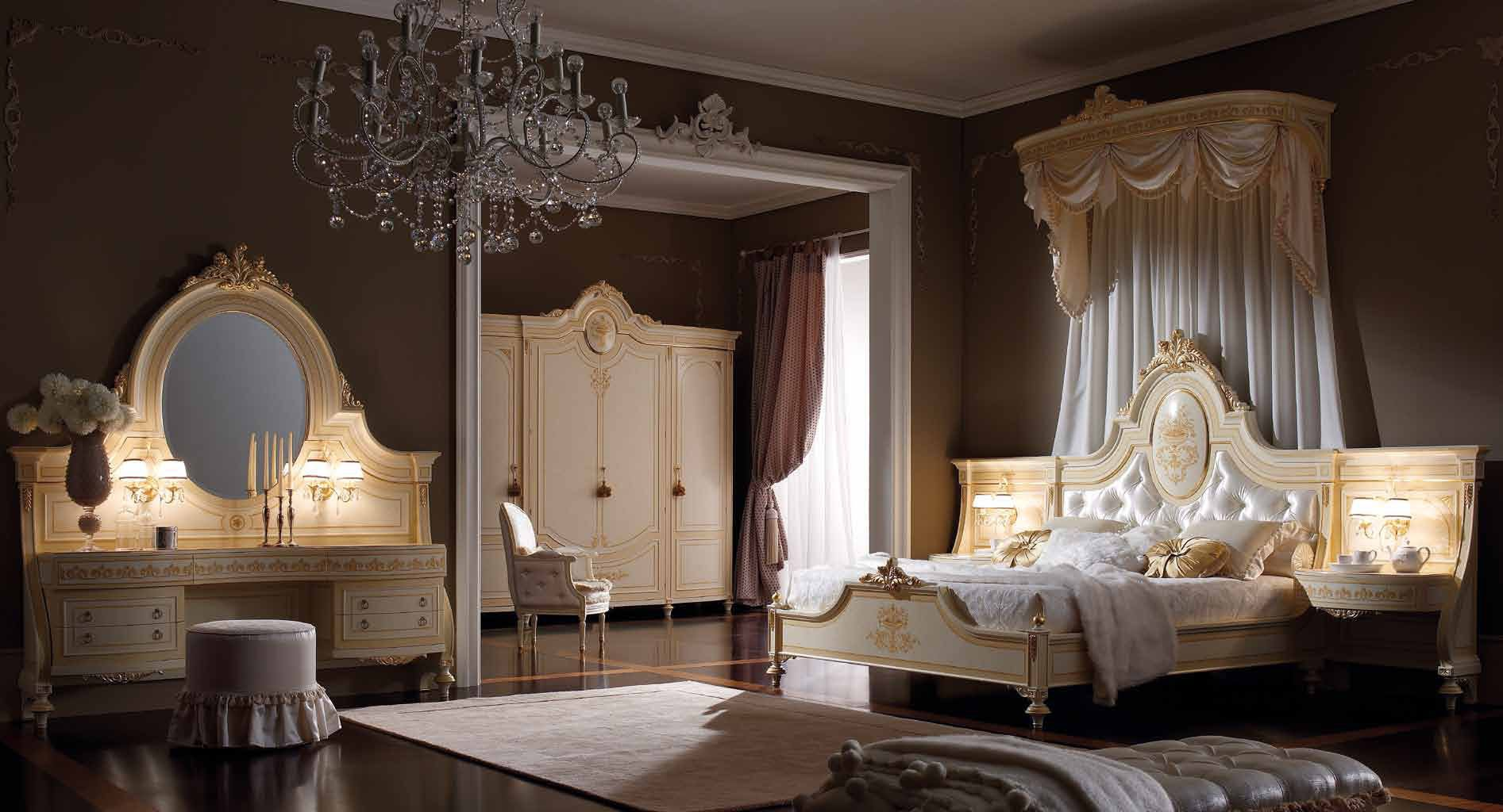 Maggoiolini спальный гарнитур IM459