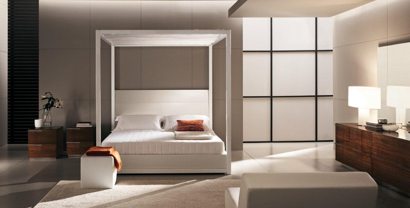 LOVE LETTER Спальня в современном стиле 97652