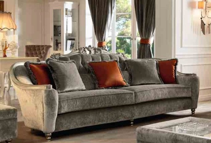 GIORGIO CASA классический диван S183