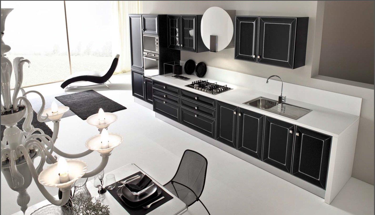 Anna кухня 85678