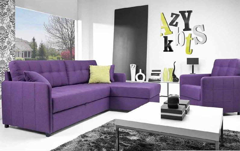 ACAPULCO комплект мягкой мебели 104981