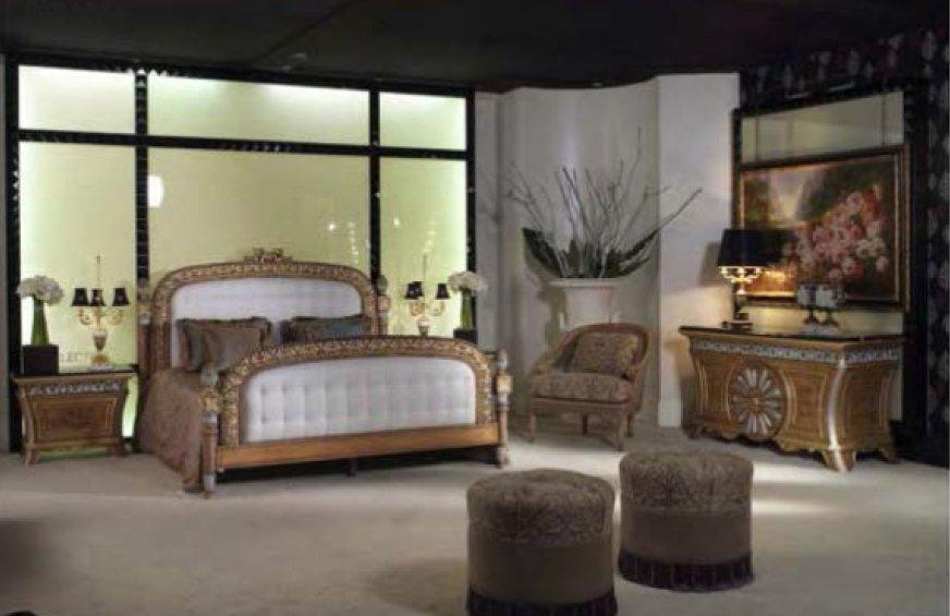 FRANCESCO MOLON Классическая спальня 98560