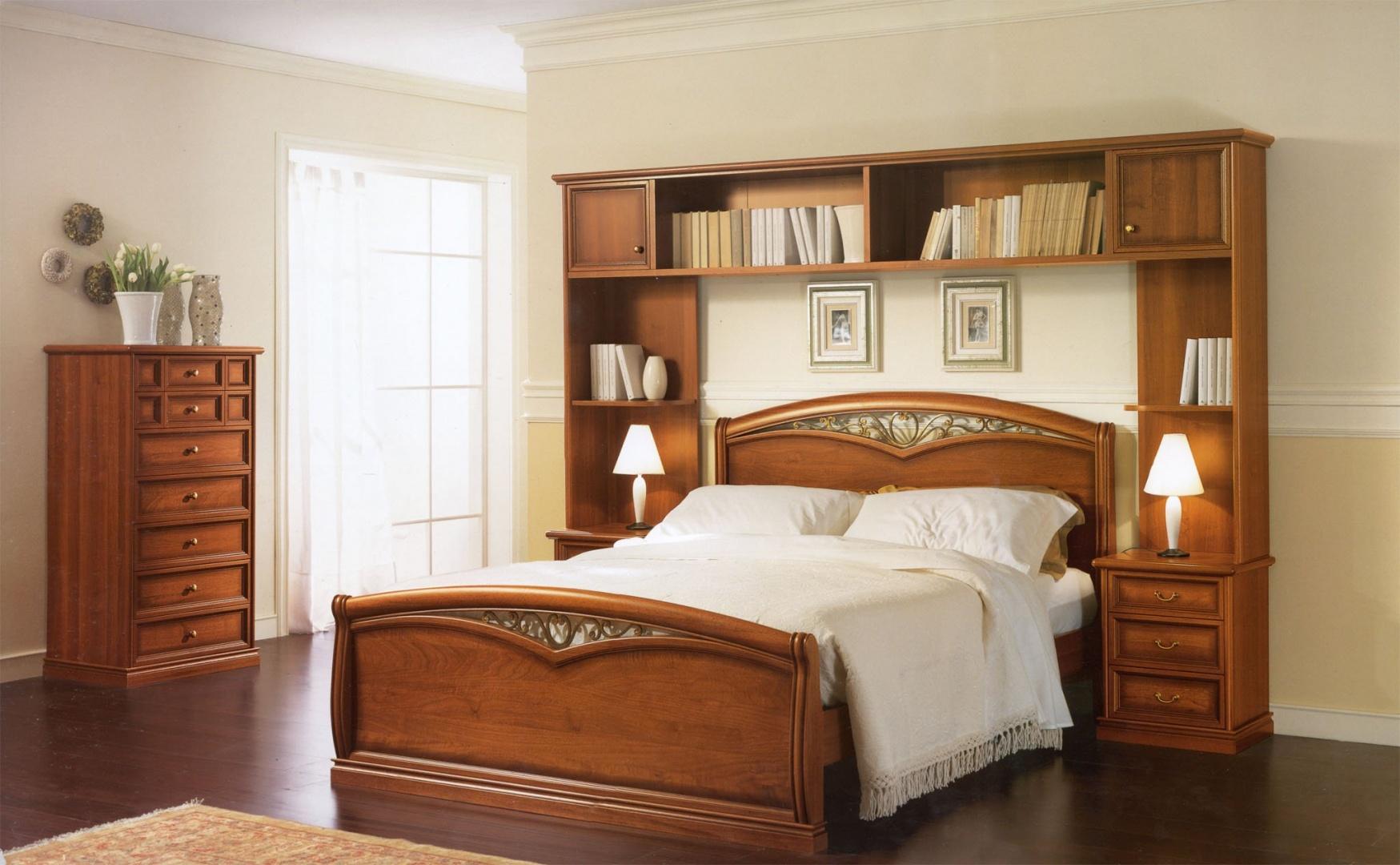 Aurora Классическая спальня IM182