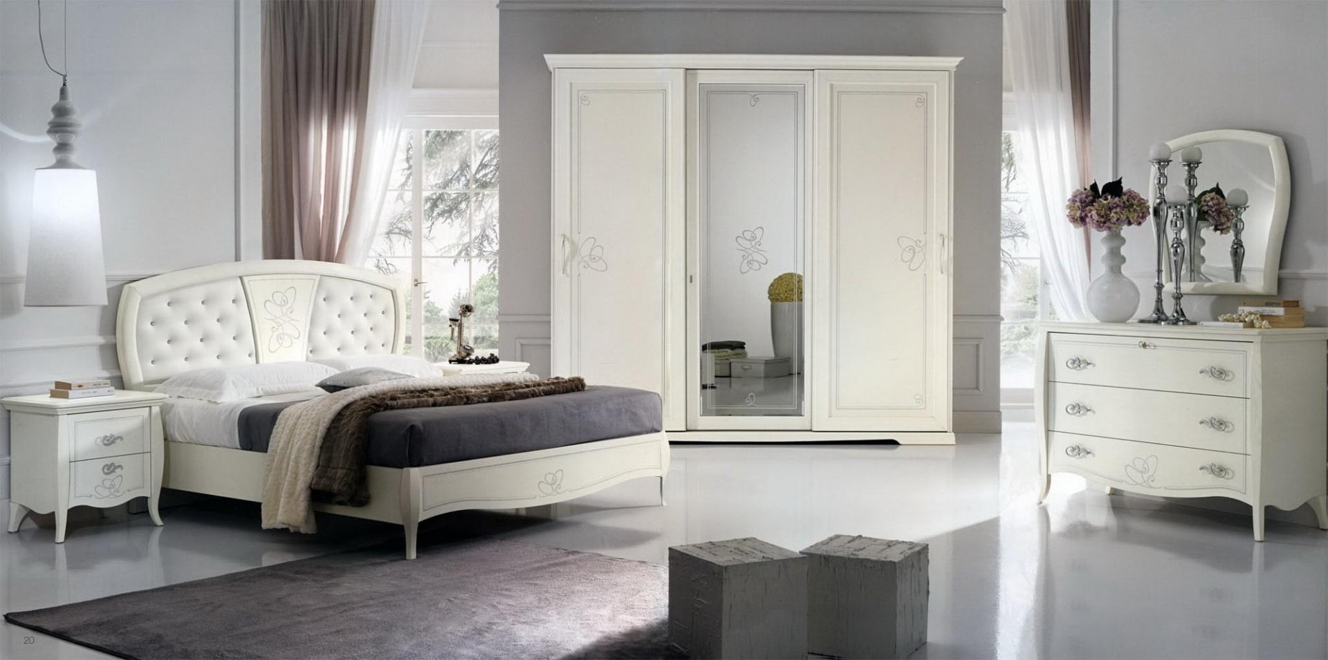 Ninfea Классическая спальня IM153