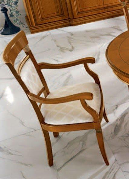 Angelica кресло A6051D
